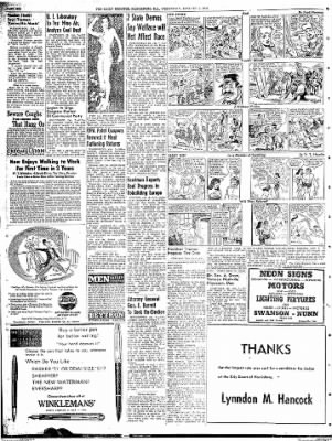 The Daily Register from Harrisburg, Illinois on January 7, 1948 · Page 6
