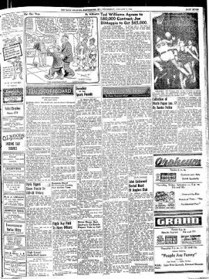 The Daily Register from Harrisburg, Illinois on January 7, 1948 · Page 7