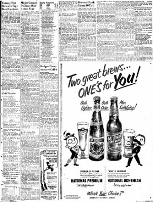 The News from Frederick, Maryland on November 19, 1951 · Page 3
