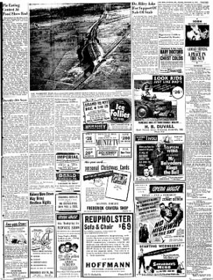 The News from Frederick, Maryland on November 19, 1951 · Page 5