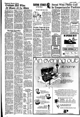 Pampa Daily News from Pampa, Texas on June 12, 1972 · Page 8