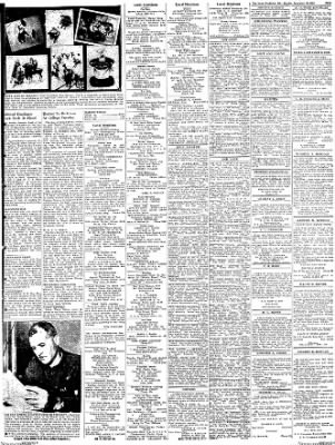 The News from Frederick, Maryland on November 19, 1951 · Page 10