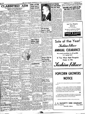 The Daily Register from Harrisburg, Illinois on January 9, 1948 · Page 4