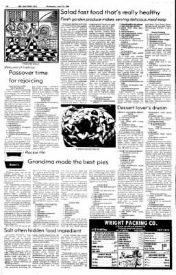 The Baytown Sun from Baytown, Texas on April 23, 1986 · Page 10