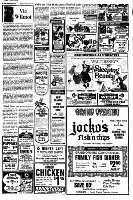 Arizona Republic from Phoenix, Arizona on June 17, 1970 · Page 62