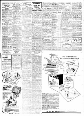 The Sandusky Register from Sandusky, Ohio on December 14, 1955 · Page 26