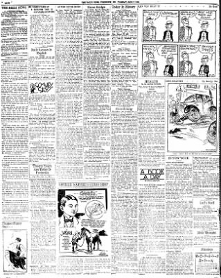 The News from Frederick, Maryland on May 17, 1932 · Page 4
