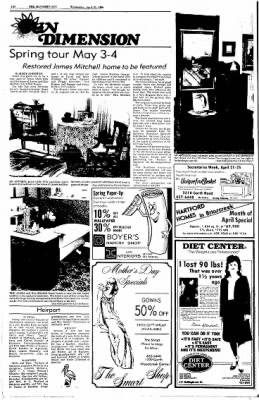 The Baytown Sun from Baytown, Texas on April 23, 1986 · Page 26