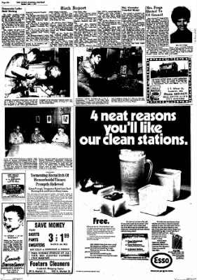 The News from Frederick, Maryland on June 1, 1970 · Page 16