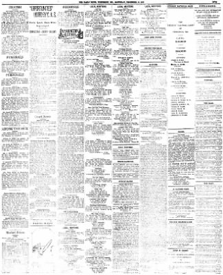 The News from Frederick, Maryland on December 19, 1931 · Page 5