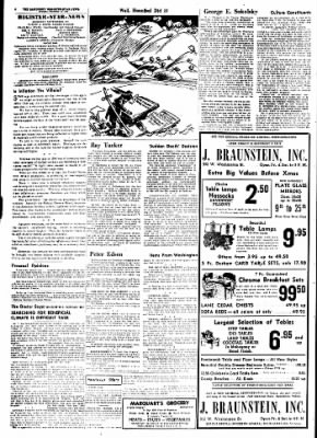 The Sandusky Register from Sandusky, Ohio on December 15, 1955 · Page 6