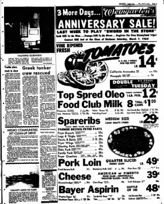 The Brazosport Facts from Freeport, Texas on March 2, 1964 · Page 3