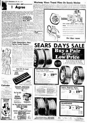 Clovis News-Journal from Clovis, New Mexico on May 5, 1965 · Page 4