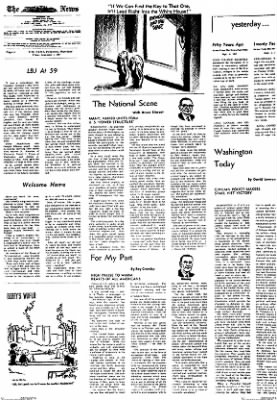 The News from Frederick, Maryland on September 1, 1967 · Page 2