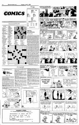 The Baytown Sun from Baytown, Texas on April 24, 1986 · Page 6