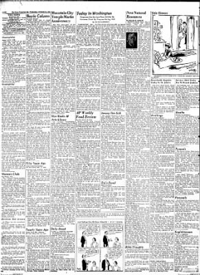 The News from Frederick, Maryland on November 21, 1951 · Page 9