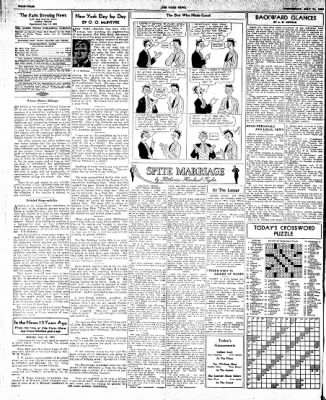 The Paris News from Paris, Texas on July 11, 1934 · Page 4