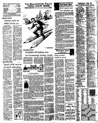 The Brazosport Facts from Freeport, Texas on March 3, 1964 · Page 3