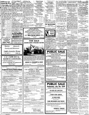 The News from Frederick, Maryland on July 6, 1948 · Page 7