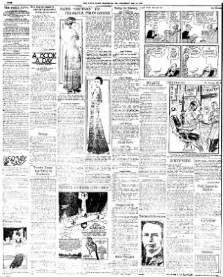 The News from Frederick, Maryland on May 19, 1932 · Page 4