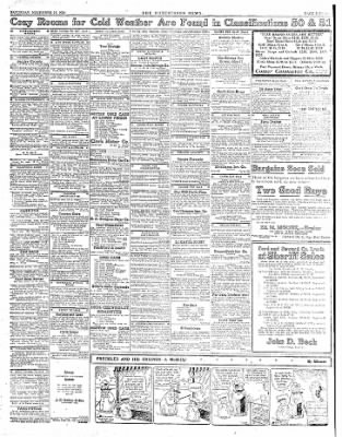 The Hutchinson News from Hutchinson, Kansas on November 15, 1924 · Page 15