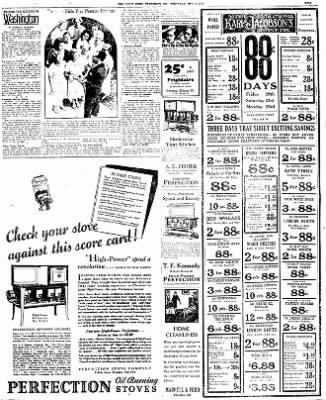 The News from Frederick, Maryland on May 19, 1932 · Page 9