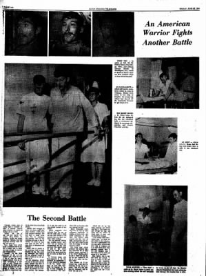 Alton Evening Telegraph from Alton, Illinois on June 28, 1968 · Page 8