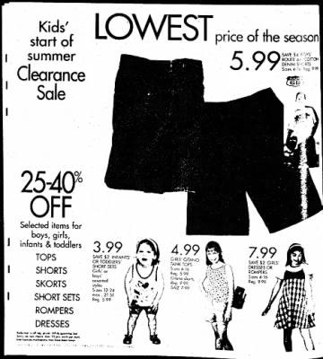 Ironwood Daily Globe from Ironwood, Michigan on June 20, 1998 · Page 23