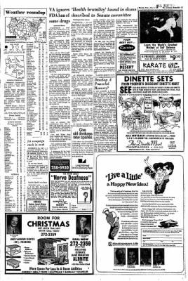Arizona Republic from Phoenix, Arizona on November 4, 1969 · Page 29