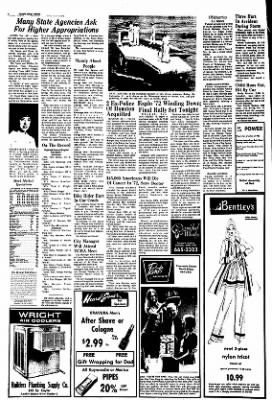 Pampa Daily News from Pampa, Texas on June 16, 1972 · Page 2