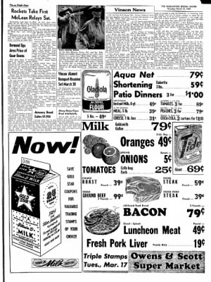 The Wellington Leader from Wellington, Texas on March 12, 1964 · Page 9