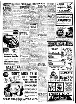 The Sandusky Register from Sandusky, Ohio on December 15, 1955 · Page 26