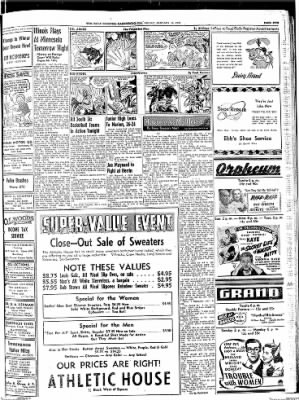 The Daily Register from Harrisburg, Illinois on January 16, 1948 · Page 5