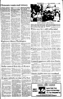 The Baytown Sun from Baytown, Texas on April 25, 1986 · Page 13