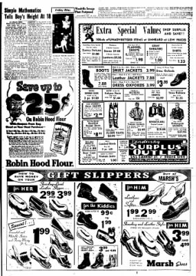 The Sandusky Register from Sandusky, Ohio on December 15, 1955 · Page 27