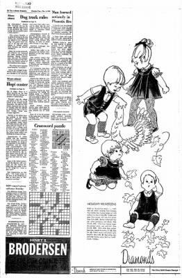 Arizona Republic from Phoenix, Arizona on November 4, 1969 · Page 42