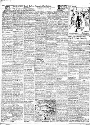 The News from Frederick, Maryland on November 24, 1951 · Page 5