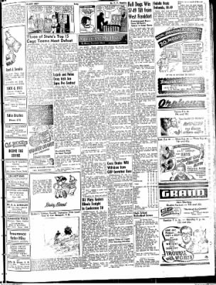 The Daily Register from Harrisburg, Illinois on January 17, 1948 · Page 7