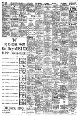 Arizona Republic from Phoenix, Arizona on June 17, 1970 · Page 109