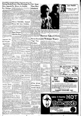 Lubbock Avalanche-Journal from Lubbock, Texas on April 4, 1975 · Page 21