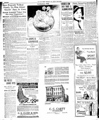 The News from Frederick, Maryland on May 20, 1932 · Page 14