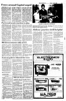 The Baytown Sun from Baytown, Texas on April 27, 1986 · Page 9