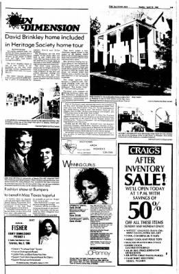 The Baytown Sun from Baytown, Texas on April 27, 1986 · Page 11