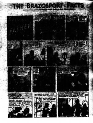 The Brazosport Facts from Freeport, Texas on March 8, 1964 · Page 16
