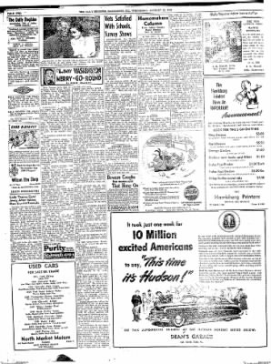 The Daily Register from Harrisburg, Illinois on January 21, 1948 · Page 2