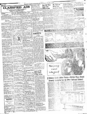 The Daily Register from Harrisburg, Illinois on January 21, 1948 · Page 4