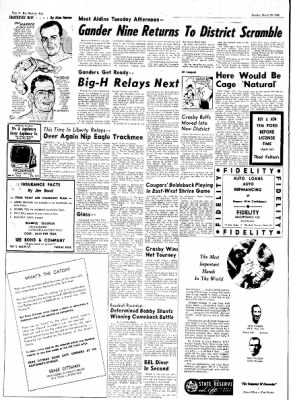 The Baytown Sun from Baytown, Texas on March 26, 1956 · Page 10