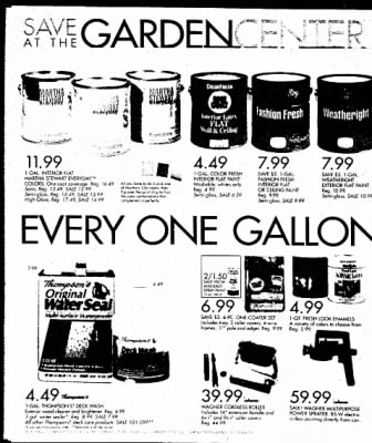 Ironwood Daily Globe from Ironwood, Michigan on June 27, 1998 · Page 33