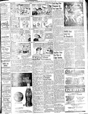 The Daily Register from Harrisburg, Illinois on January 21, 1948 · Page 5