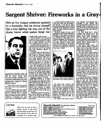 The Racine Journal-Times Sunday Bulletin from Racine, Wisconsin on July 4, 1965 · Page 38